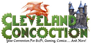 Cleveland ConCoction Logo